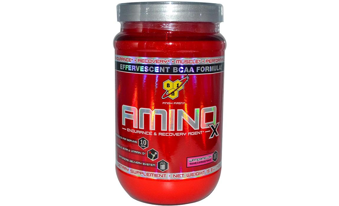 что такое всаа аминокислоты
