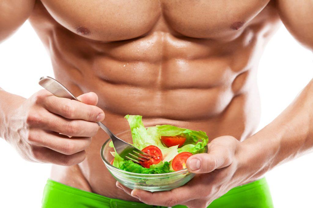 как правильно худеть с чего начать примерное меню питания